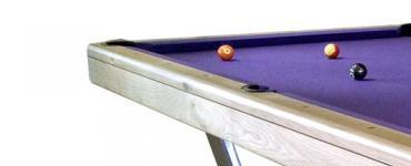 mesa profesional de billar online